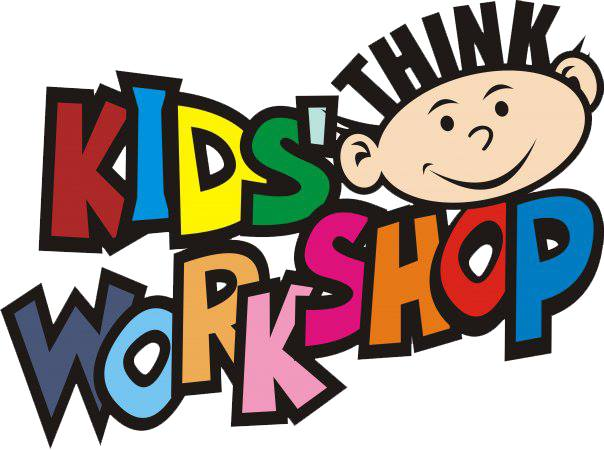 Kids Workshop 10-25% OFF EVERYTHING Image
