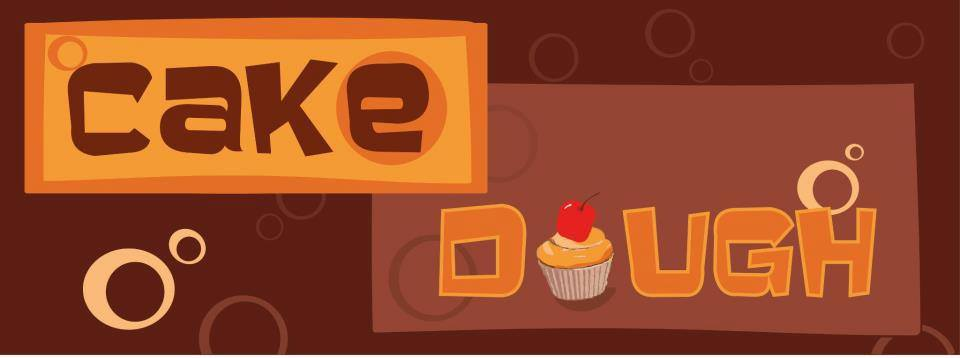 Cake Dough 10% on cupcakes-15% on desert tables and classes Image