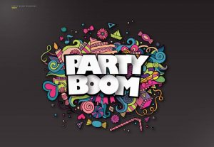 Party Boom 10% Image