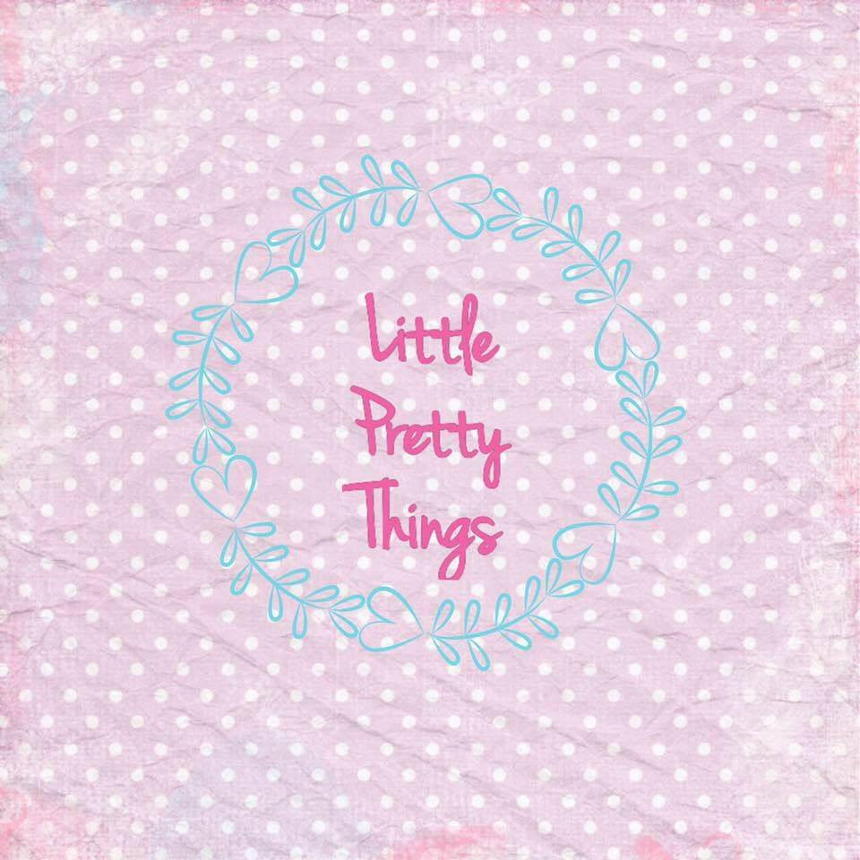 Little Pretty Things 5-10% Image