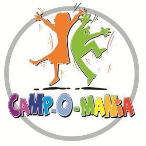 Camp-O-Mania 10% OFF EVERYTHING Image