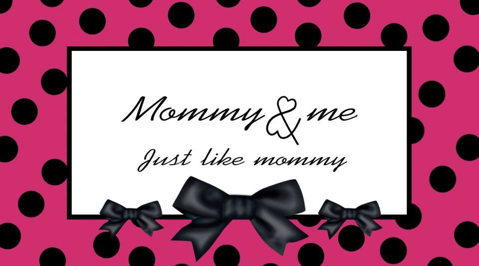 MOMMY & ME 10% Image