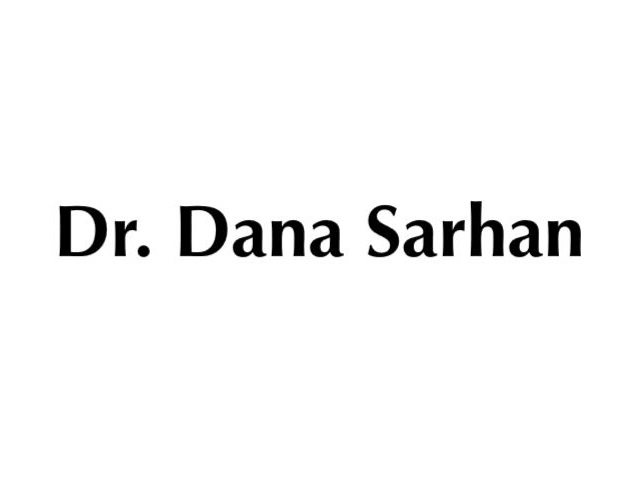 Dr. Dana Sarhan 15% OFF SESSIONS Image