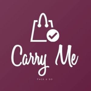 Carry Me 10% off Image