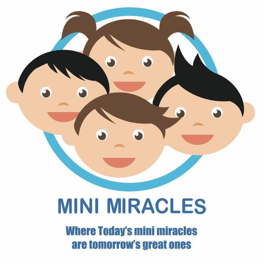 Mini Miracles Nursery & Preschool 10% OFF Monthly Fees ,20% OFF Monthly Fees if paid 6 months in advance,Free Extra Hour Until 5PM Image