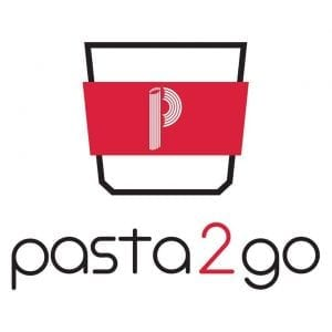 Pasta 2go 15% OFF Not Valid On Delivery Image