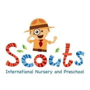 Scouts International Nursery & Preschool 15% OFF Monthly Tuition Fees Image