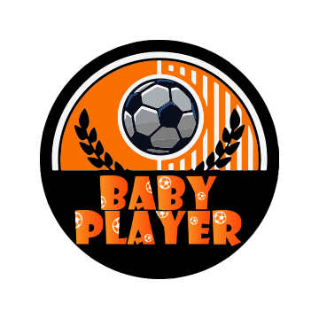 Baby Player Academy 15% OFF Image