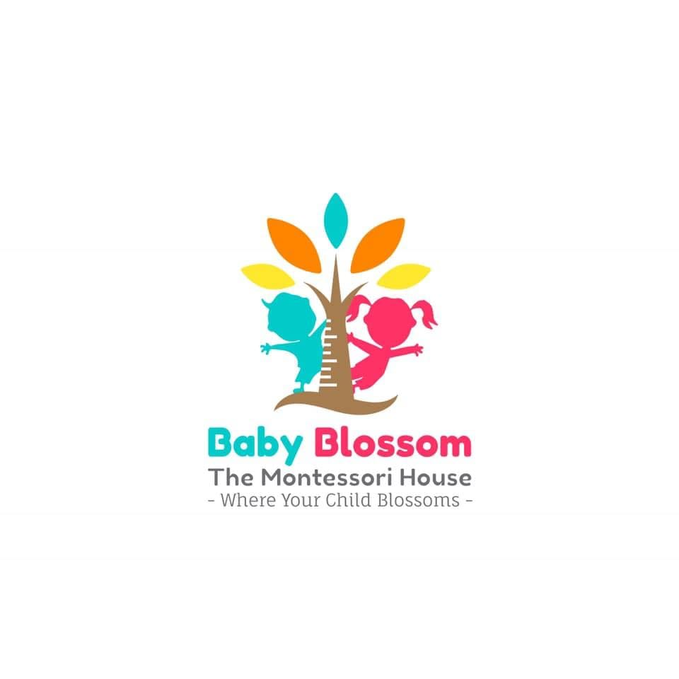 Baby Blossom-The Montessori House-15% OFF Monthly Fees for the First 3 Months / 10% OFF Monthly Fees Ongoing / Free Registration Image