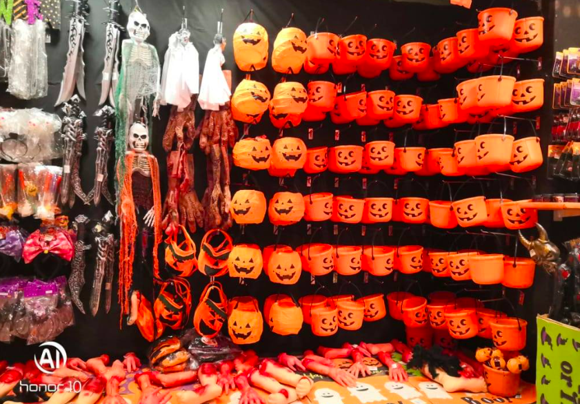 Halloween Costumes For Kids in Cairo