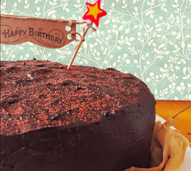 Baked - - birthday cakes in Cairo