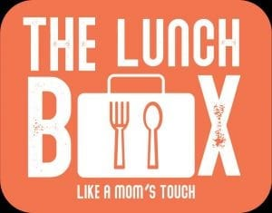 The Lunch Box 5%OFF Image