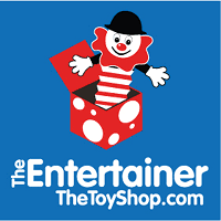 The Entertainer Egypt 10%OFF Image