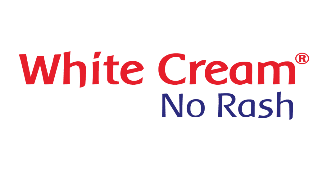 White Cream - No Rash 10%OFF Image