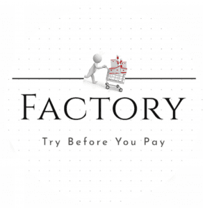 Factory 10% OFF Image