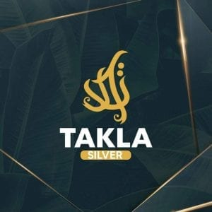 Takla Silver 10% OFF Image