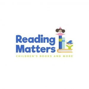 Reading Matters 10% OFF Image